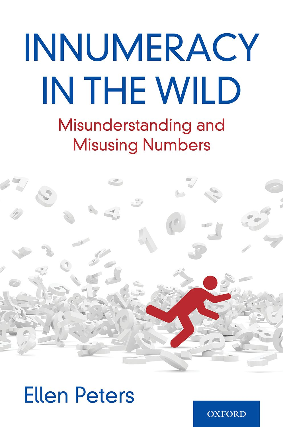 Innumeration in the wild book cover