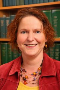 Anne van den Nouweland profile picture