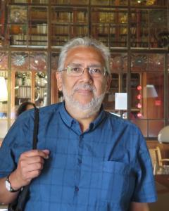 Carlos Aguirre profile picture