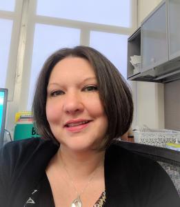 Kristina Mollman profile picture