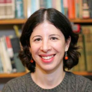 Lara Bovilsky profile picture