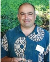 Mikhail Myagkov profile picture