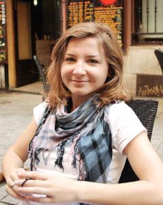 Iryna Yavorska profile picture