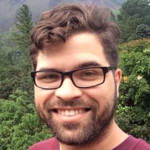Pablo Morales profile picture