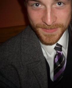 Jacob Levernier profile picture