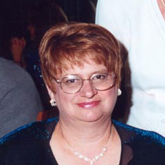 Linda Campbell profile picture