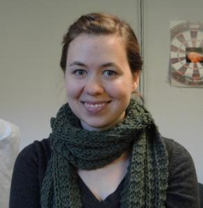 Rebecca Calcott profile picture