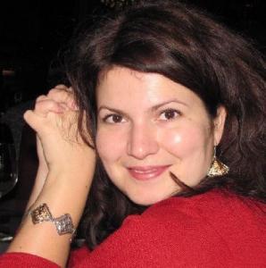 Anna Mikhaylova profile picture