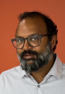 Ramesh Jasti profile picture