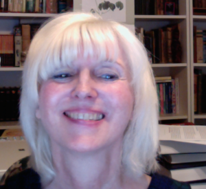 Cynthia Vakareliyska profile picture