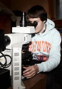 David Zakharov profile picture