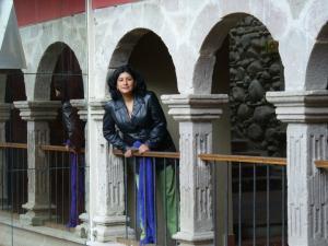 María Licia Aldana Rogers profile picture
