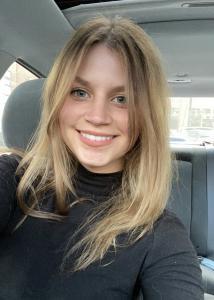 Larissa Petrucci profile picture
