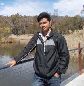 Krishna Boro profile picture