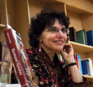 Carol Silverman profile picture