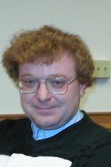 Arkadiy Berenstein profile picture