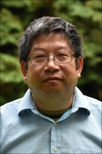 Peng Lu profile picture