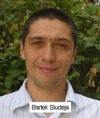 Bartlomiej Siudeja profile picture