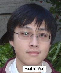 Haotian Wu profile picture