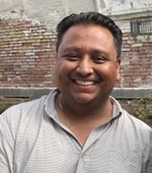 Gerard Sandoval profile picture