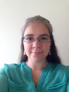 Rebecca (Becky) Paterson profile picture