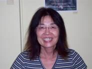 Reiko Hashimoto profile picture