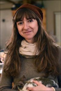 Jessica Simoes profile picture