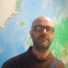 David Chamberlain profile picture
