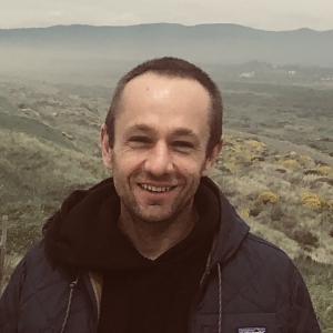 Christopher Eckerman profile picture