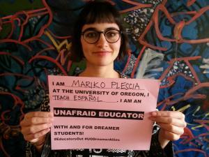 Mariko Plescia profile picture