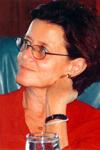 Geraldine Moreno Black profile picture