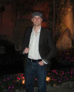 Tobin Hansen profile picture