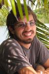 Iván Sandoval-Cervantes profile picture