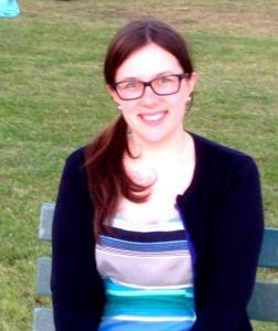 Melissa Baese-Berk profile picture