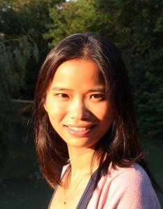 Dongmei Chen profile picture