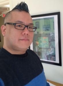 Edmond Chang profile picture