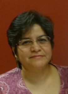 Luz Hernandez profile picture