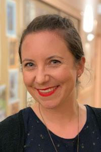 Elizabeth Howard profile picture