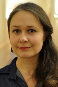Daria Smirnova profile picture