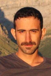 Yashar Ahmadian Tehrani profile picture