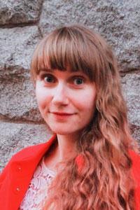 Iida Pöllänen profile picture