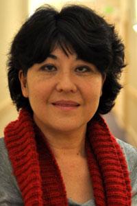 Maya Larson profile picture