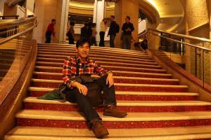 Lin Zhu profile picture