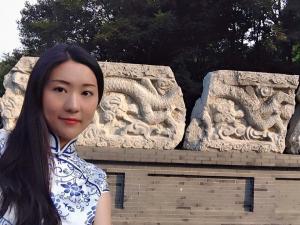Hui Heidi Shi profile picture