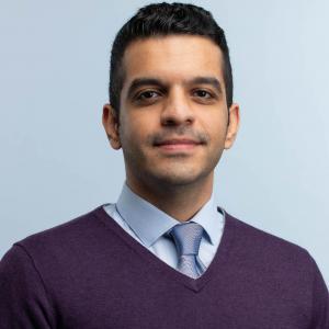 Mohammad Eshghi profile picture