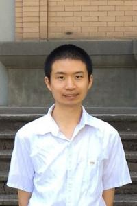 Shida Wang profile picture
