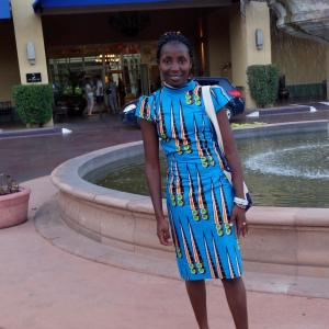 Irene Njenga profile picture