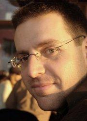 Daniel Fridberg profile picture