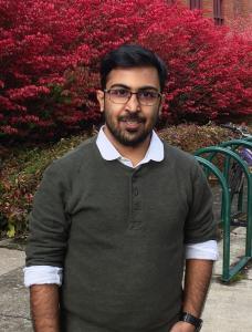 Debarghya Sanyal profile picture