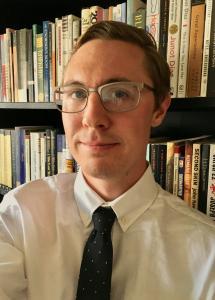 Alexander Steele profile picture